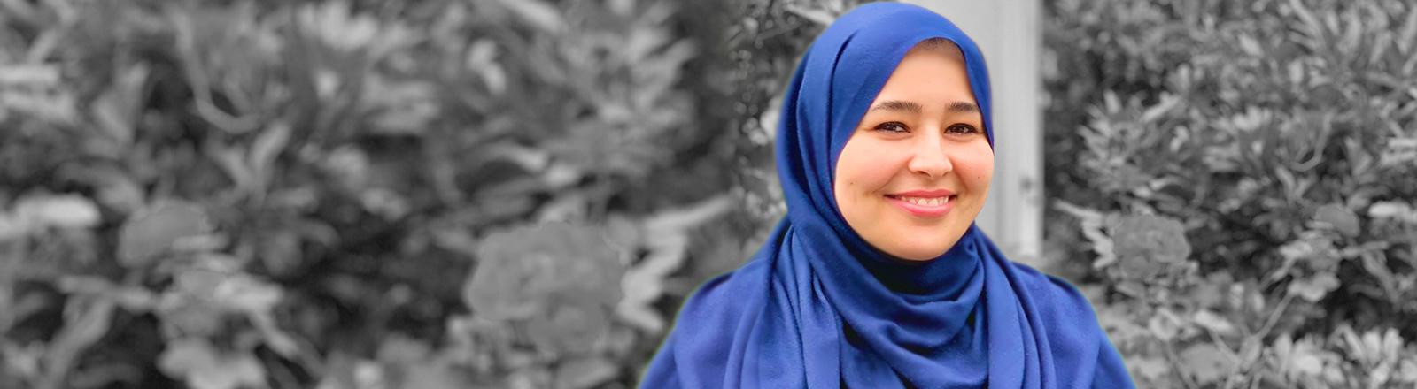 Saloua Mohammed