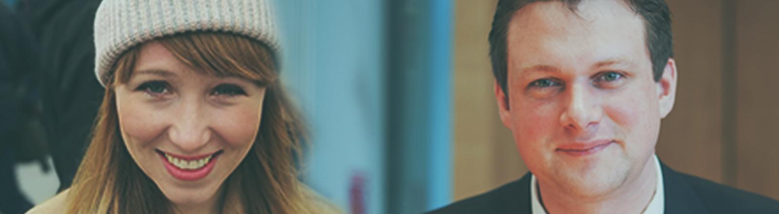 Elli Veh & Tobias Zech