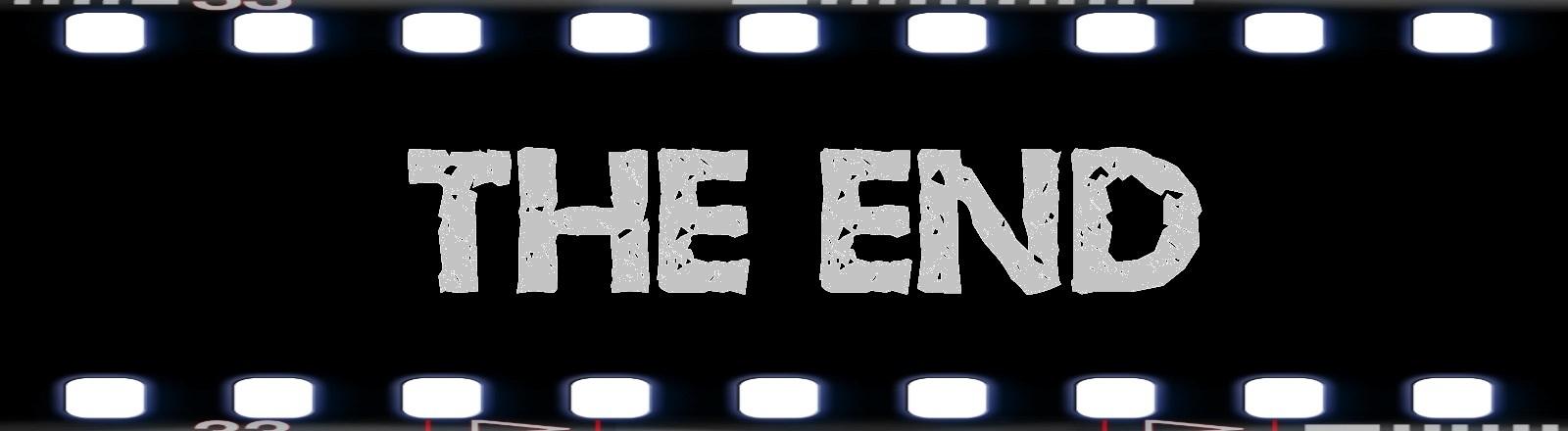 Abspann Film Ende