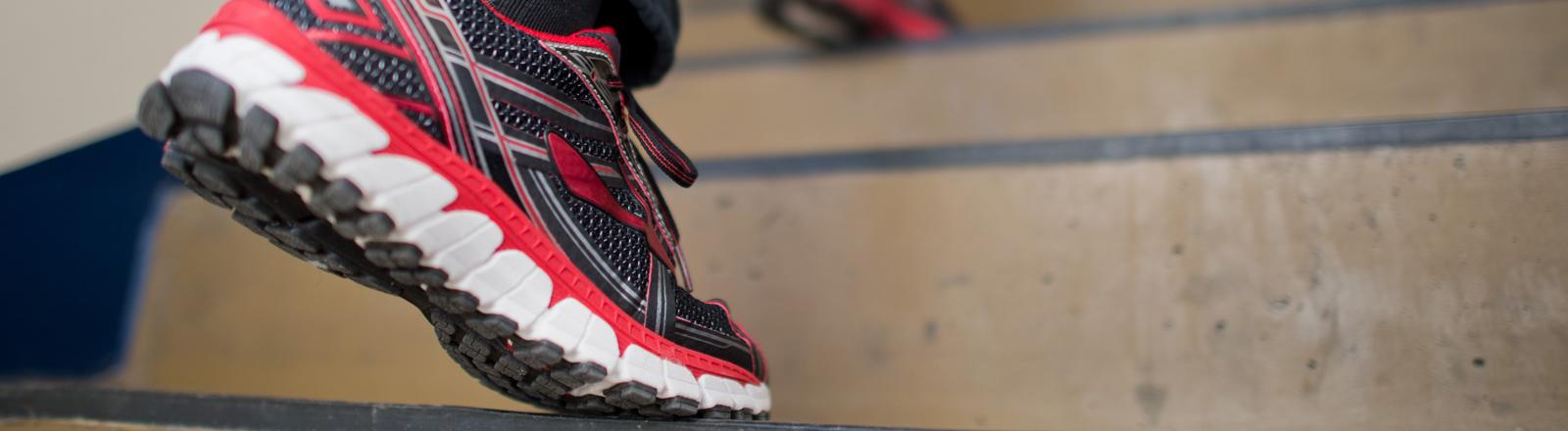 Treppenhausmarathon