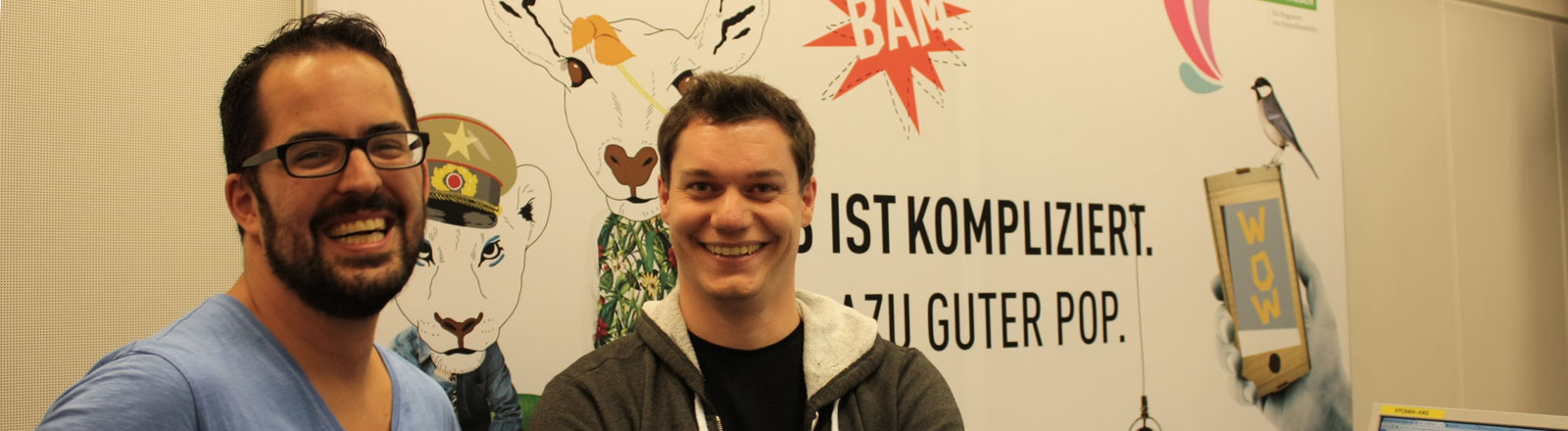 Ben Berger. deutscher Scrabble-Meister 2014