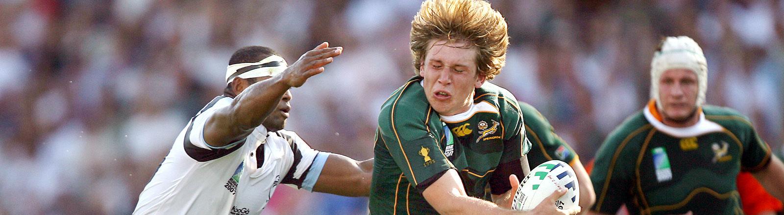 Rugby-WM 2007