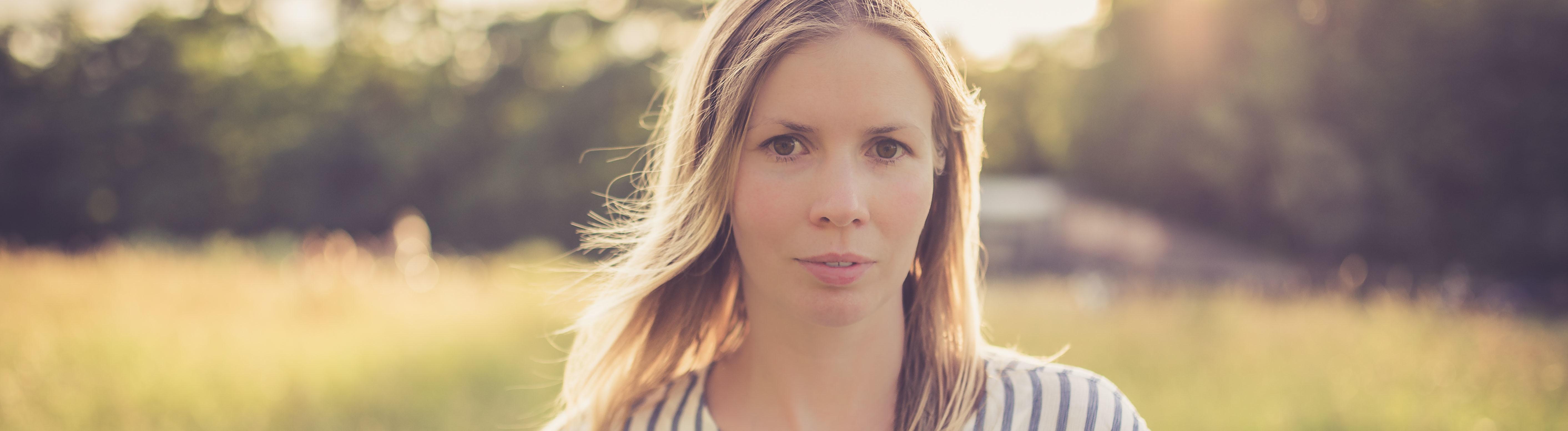 Sarah Jorgensen