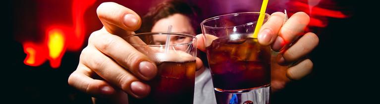 Für Cocktails sind hochwertige Zutaten wichtig.