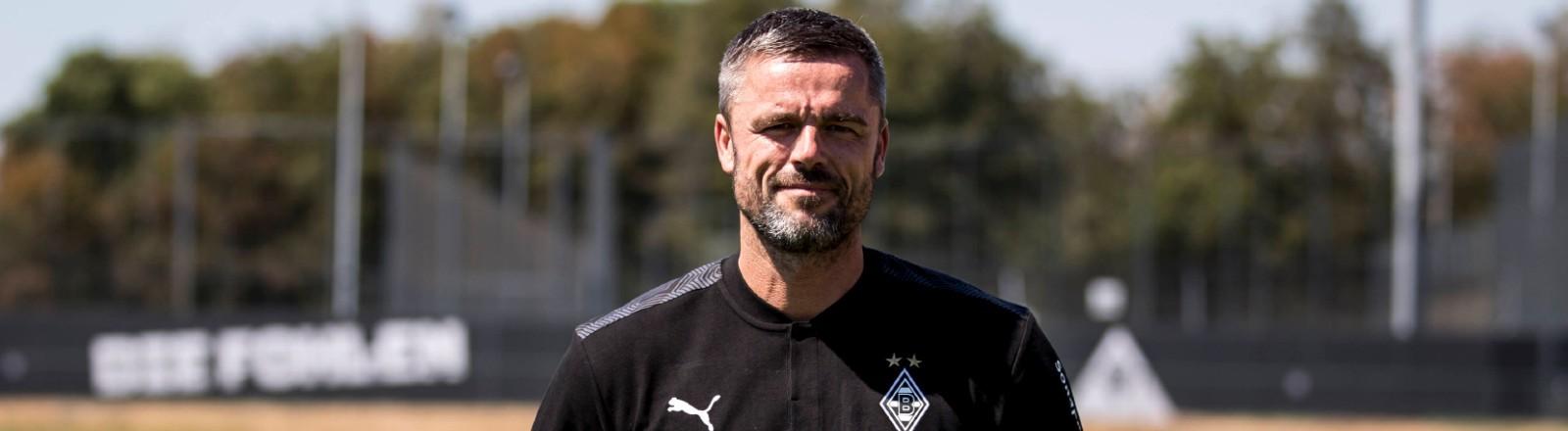 Martin Meichelbeck, Borussia Mönchengladbach