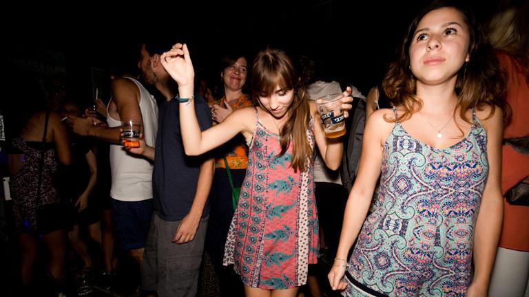 Clubnacht