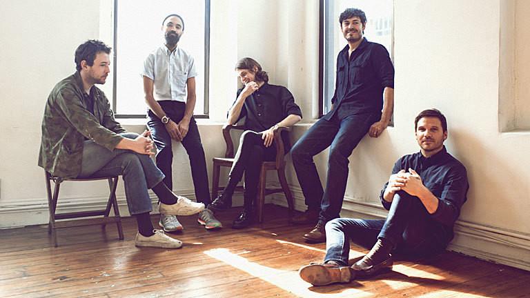 Musikgruppe Fleet Foxes