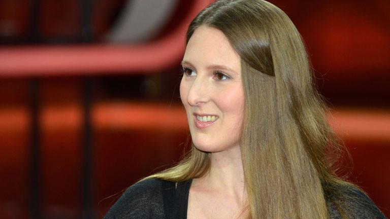 Lena Morgenroth ist ausgebildete Sexarbeiterin.
