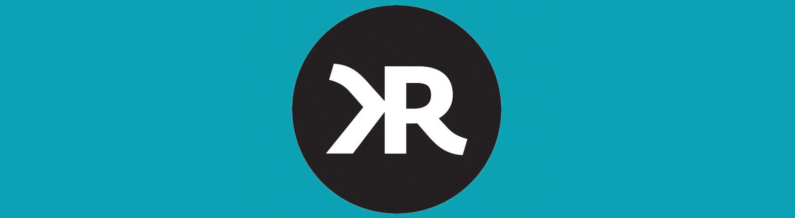 Das Logo des Onlinemagazin Krautreporter