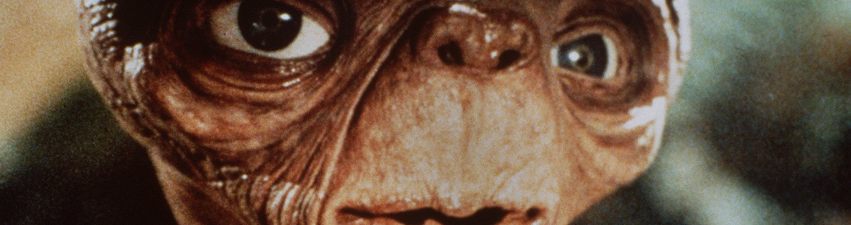 Screenshot: E.T. der Außerirdische