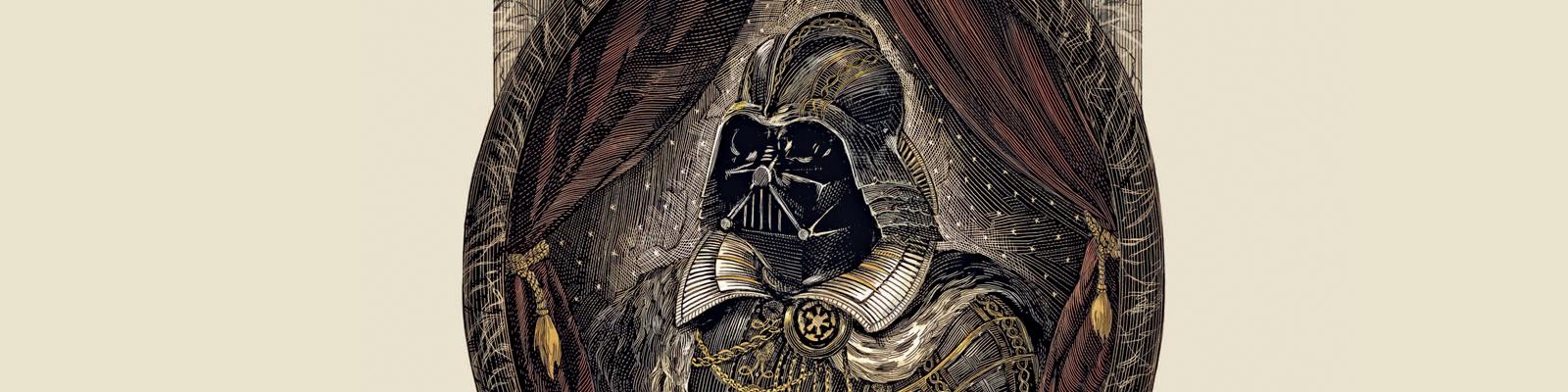 """Buchcover """"Fürwahr, eine neue Hoffnung"""" - William Shakespeares Star Wars von Ian Doescher"""