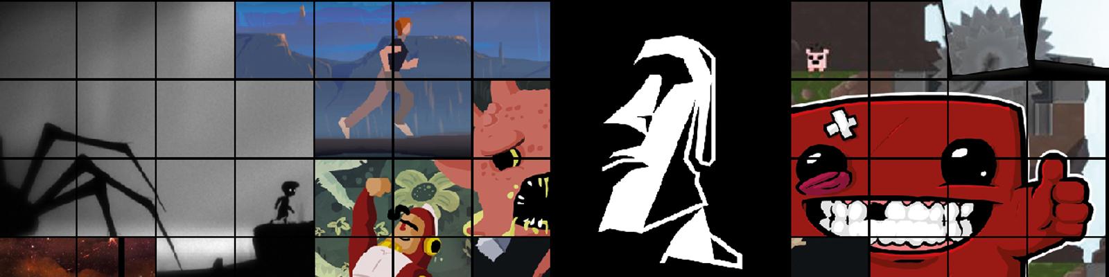 Banner Werbung von Headup Games
