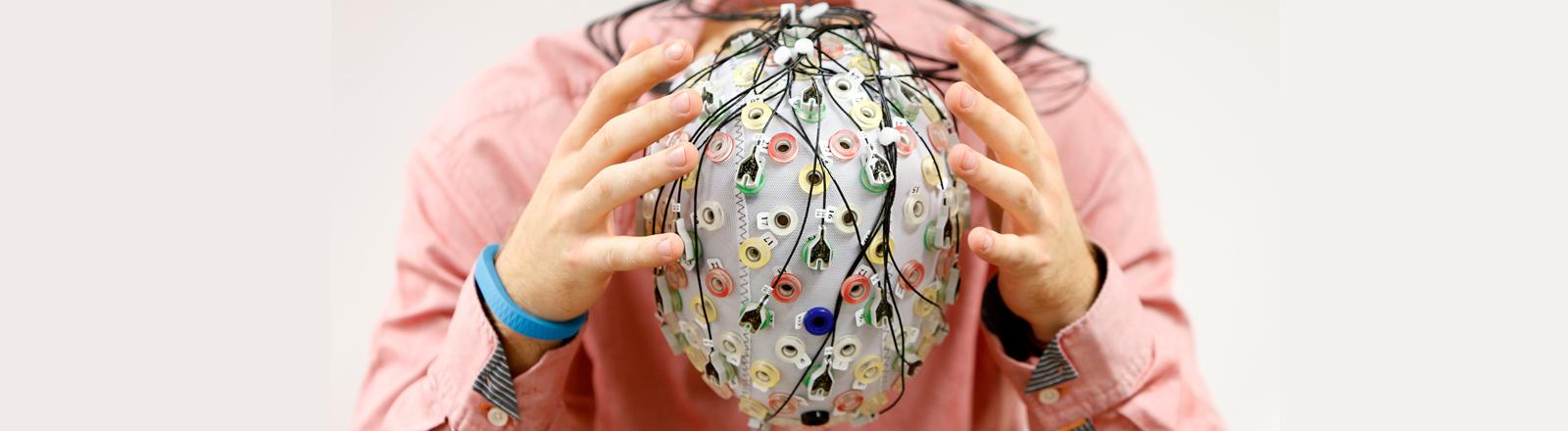 EEG Elektroenzephalogram