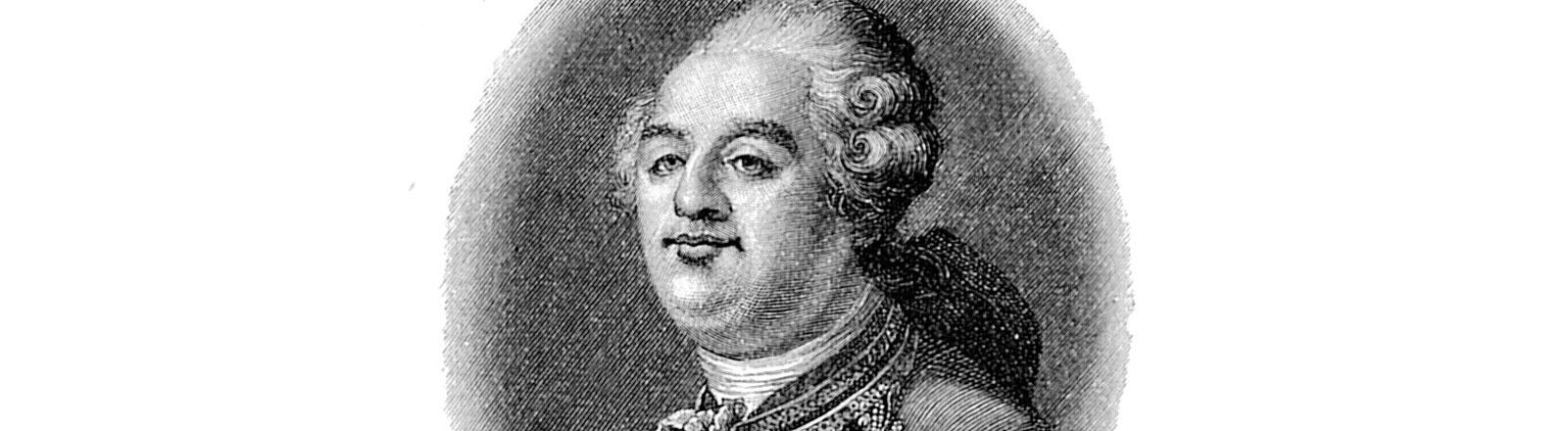 König Ludwig XVI.