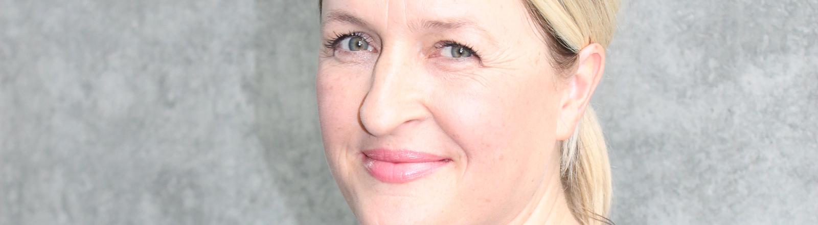 Marion Winnen-Martin ist Chefredakteurin von I like Blogs.