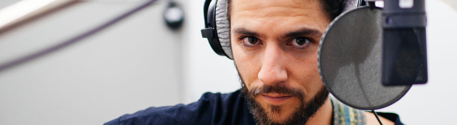 Musiker Matteo Capreoli