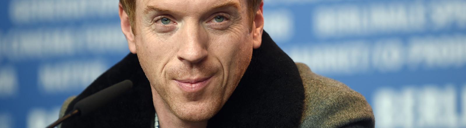 Damian Lewis spielt in der US-amerikanischen Serie Homeland den Sergeant Nicolas Brody.