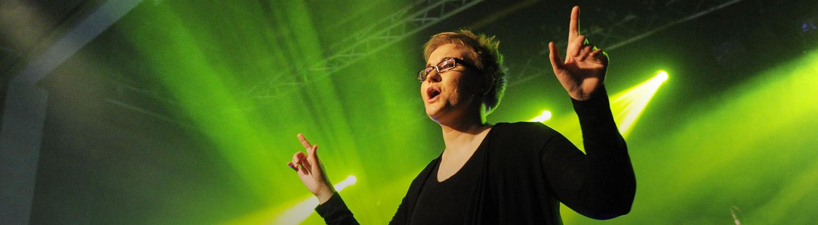 Laura Schwengber