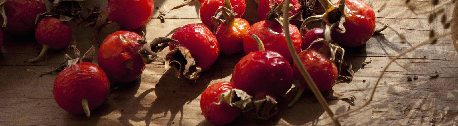 trockene Tomaten