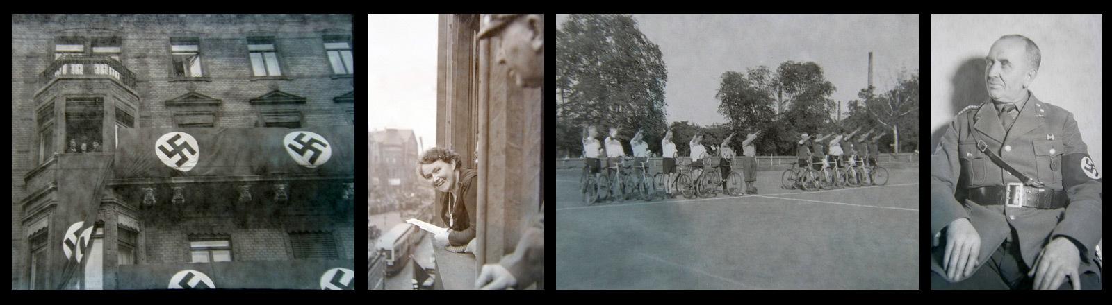 Fotos aus der Nazizeit