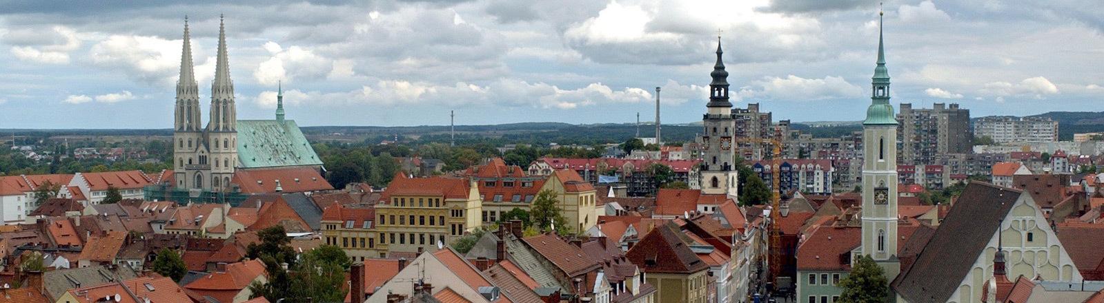 Görlitz.
