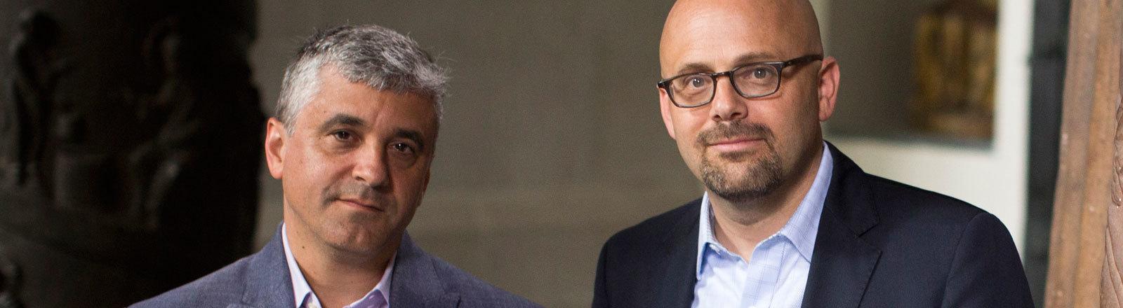"""Steven Levitsky, Daniel Ziblatt """"Wie Demokratien sterben"""""""