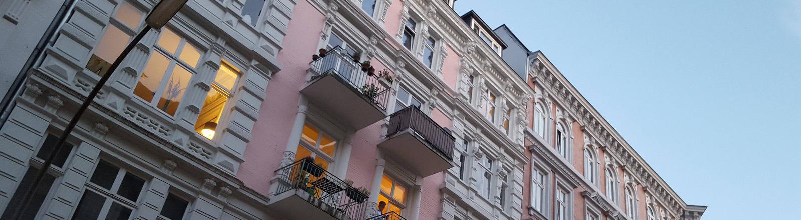 Haus in Hamburg