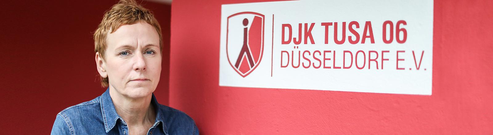 Ute Groth will DFB-Präsidentin werden.