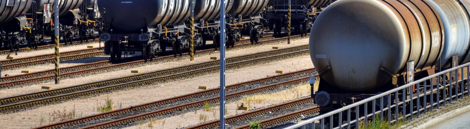 Güterzüge