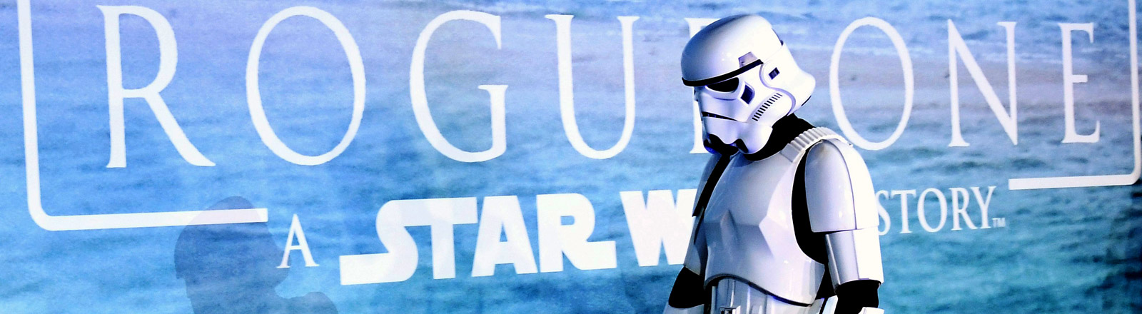 "Darth Vader aus dem Neuen Film ""Rogue One: A Star Wars Story"""