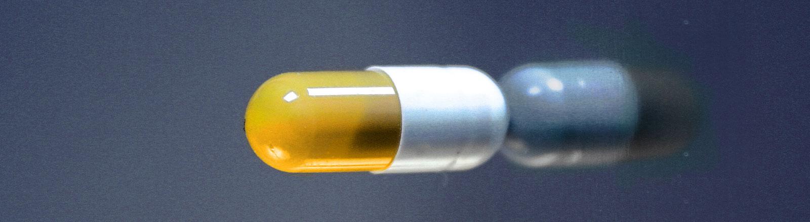 Eine Pille