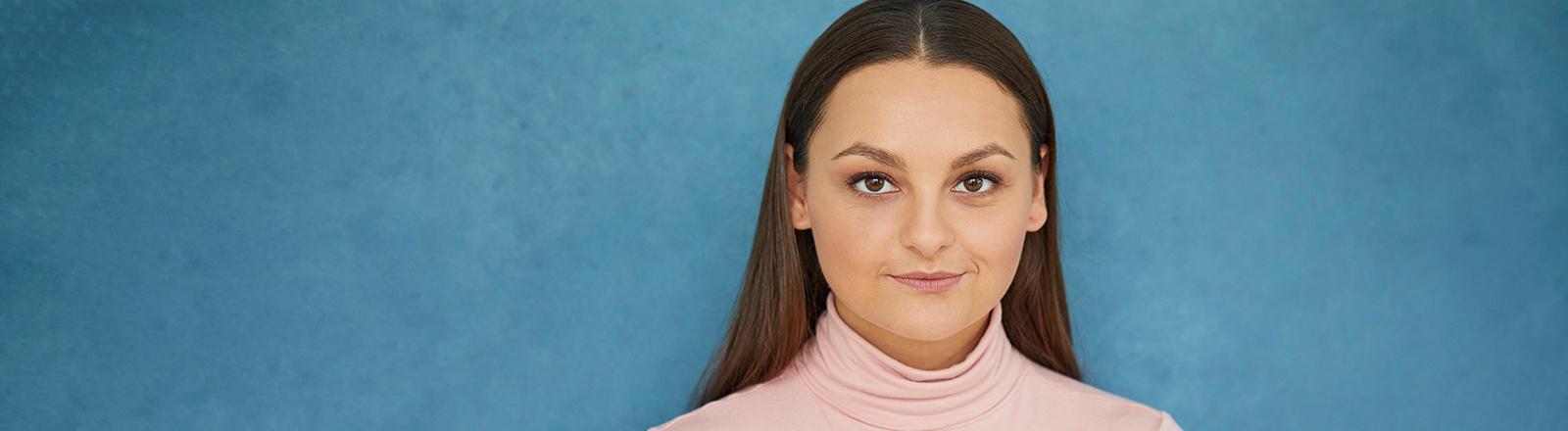 Taisiya Schumacher, Schauspielerin, Romni