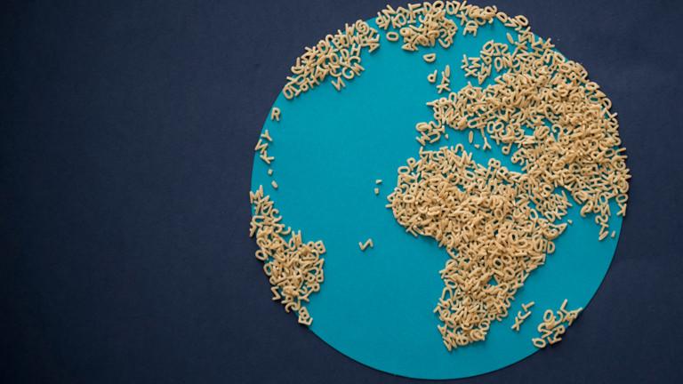 10 Milliarden Menschen könnten nachhaltig satt werden