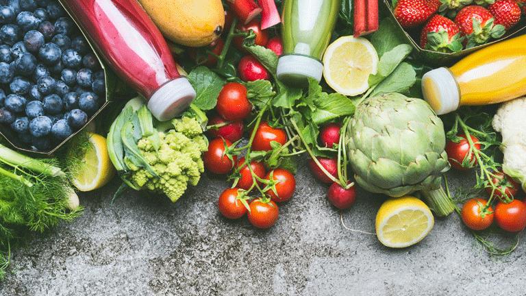 Türkische Regierung verkauft Gemüse