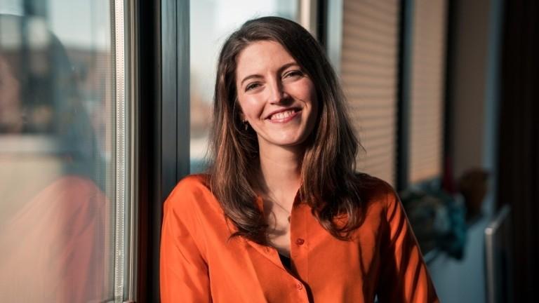 Lara Körber, A-Z Bildungszeit GmbH, Mitgeschäftsführerin