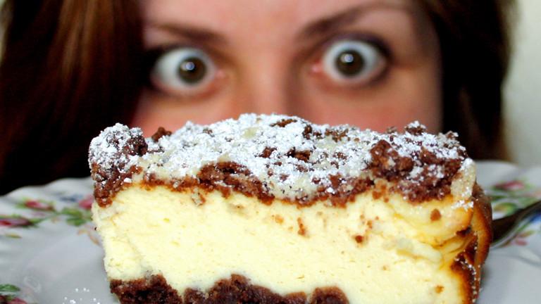 Jims welt der deutsche und seine kaffee kuchen sucht for Kuchen zusammenstellen programm