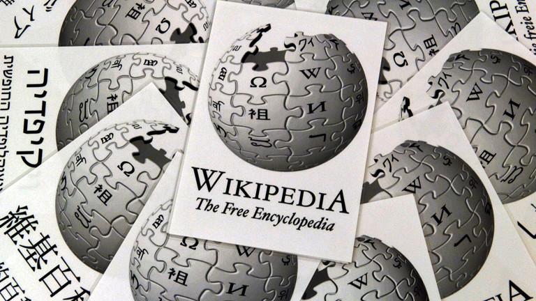 Deutsche Wikipedia stundenlang lahm gelegt