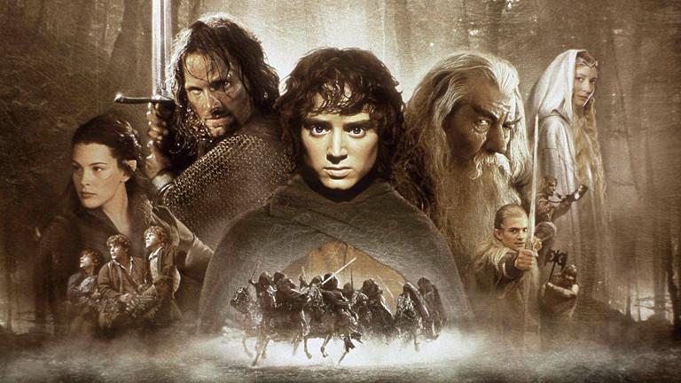 Herr Der Ringe Der Erfolg Hinter Tolkiens Saga Dlf Nova