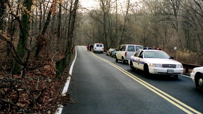 Im Leakin Park in Baltimore wurde das Mädchen Hae-Min Lee am 13. Januar 1999 erwürgt aufgefunden.