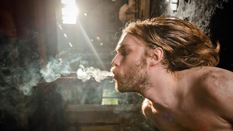 Cannabis: Kiffer haben öfter Sex als Nicht-Kiffer · Dlf Nova