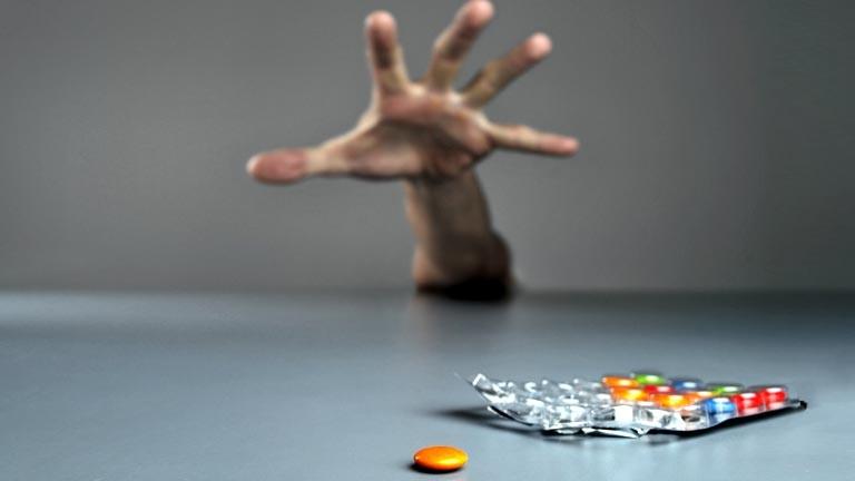 Pillen und Vitamine für's Hirn