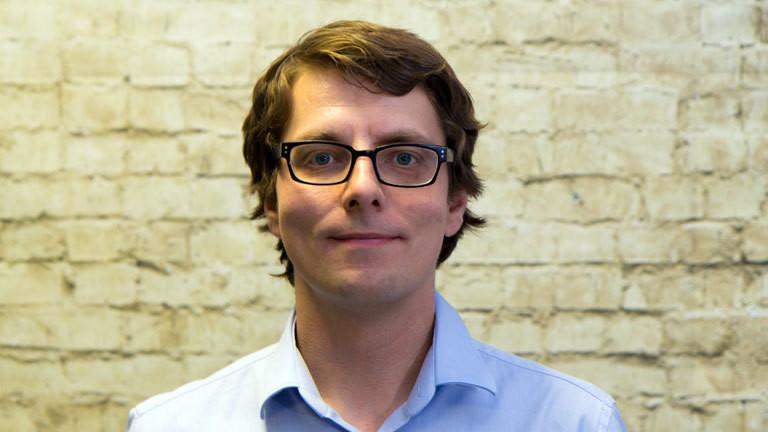 Jochen Gebauer