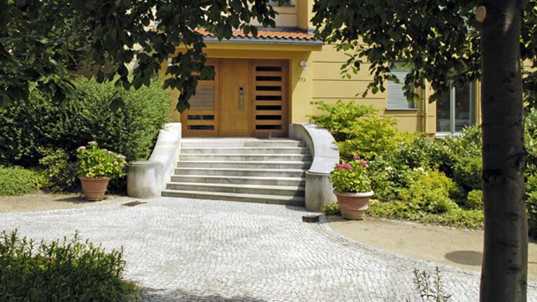 Villa in Postdam im Arcadia