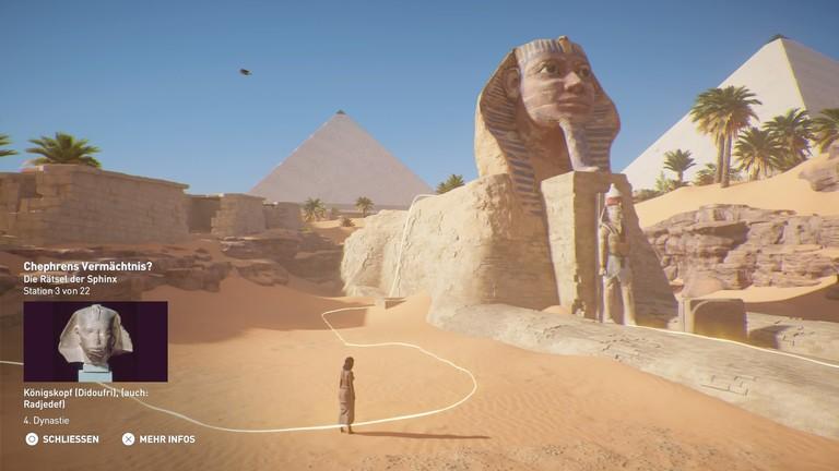 Assassin's Creed Origins | Ubisoft Screenshot
