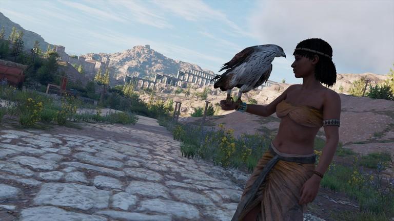 Assassin's Creed Origins | Ubisoft