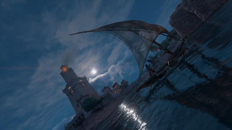 Assassin's Creed Origins | Ubisoft | Screenshot