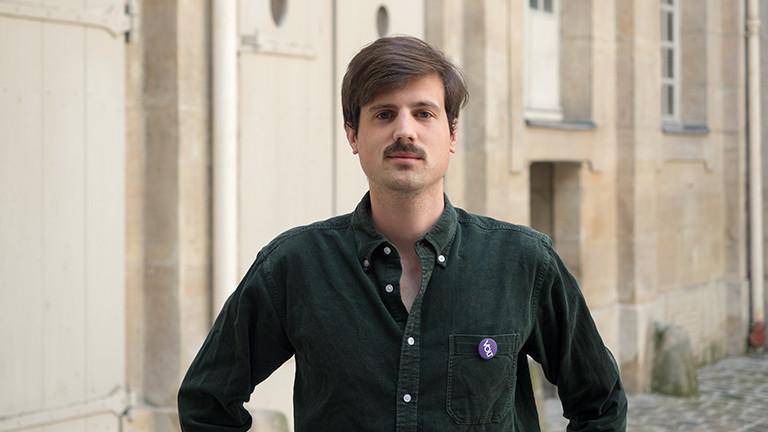 Paul Loeper, Volt-Mitglied