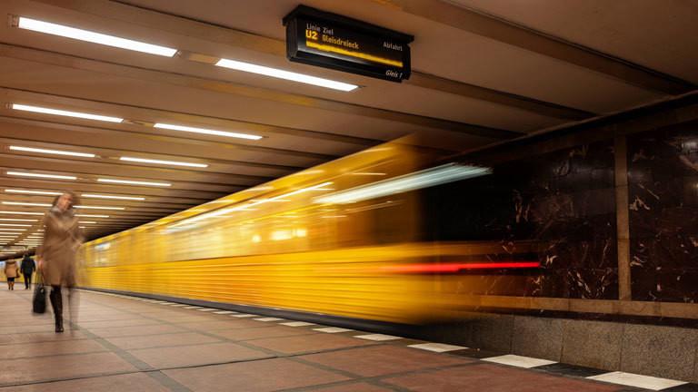 In Berlin und Paris am schnellsten