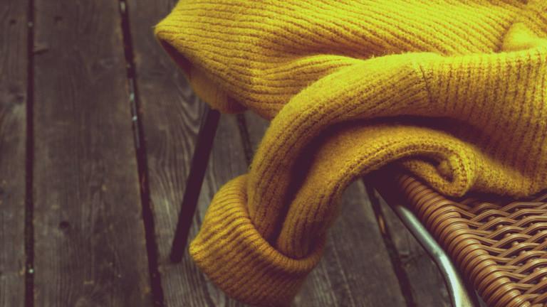 Knötchen auf dem Wollpulli: Lieber rasieren als abreißen