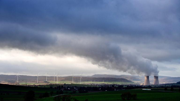 Atomkraftwerke abschalten: Kein Strom-Engpass in Deutschland